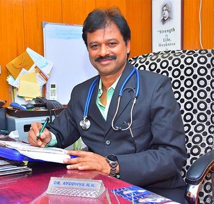 Best Psychiatric Hospital in Vijayawada | Psychiatry Counselling Services